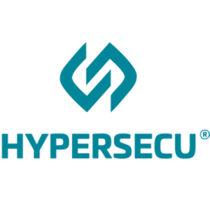 hypersecu logo stacked
