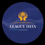 League Data logo